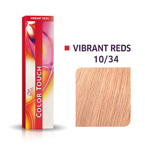 Wella Professionals Color Touch 10/34
