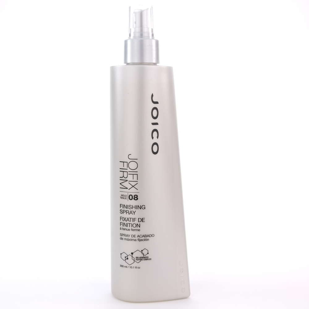Fixativ Joico Style & Finish JoiFix FIRM cu Fixare Puternica 300ml