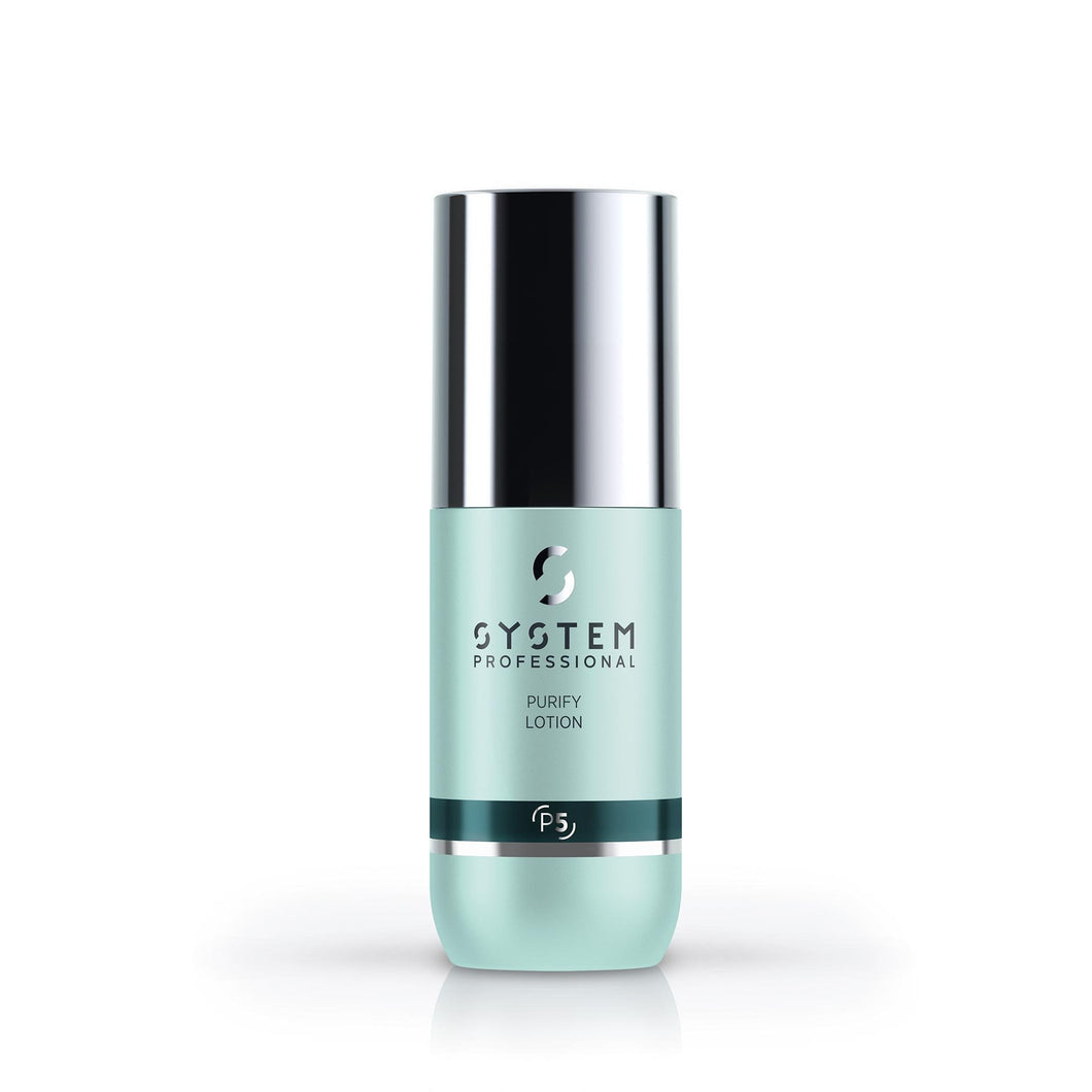 System Professional Purify Lotion 125ml - Lotiune Antimatreata