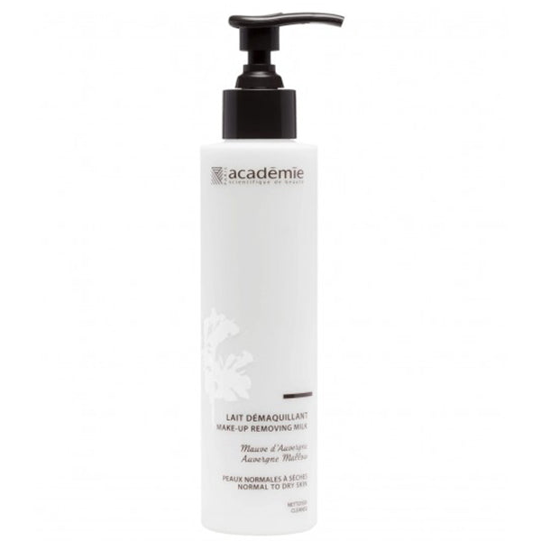 Lapte demachiant Academie Aromatherapy 200ml - beauty-lounge.ro