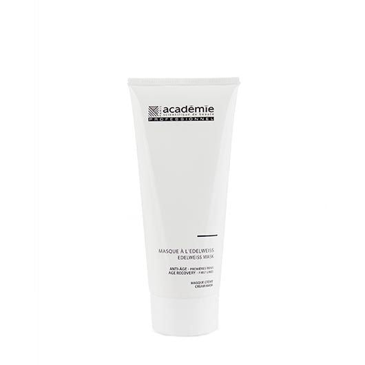 Masca Academie Edelweiss cu floare de colt 200ml - beauty-lounge.ro