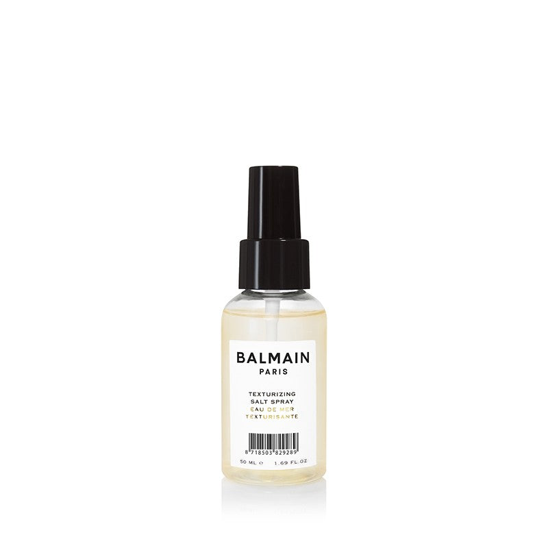 Balmain Travel Texturizing Salt Spray Travel Size Spray Pentru Textura 50ml