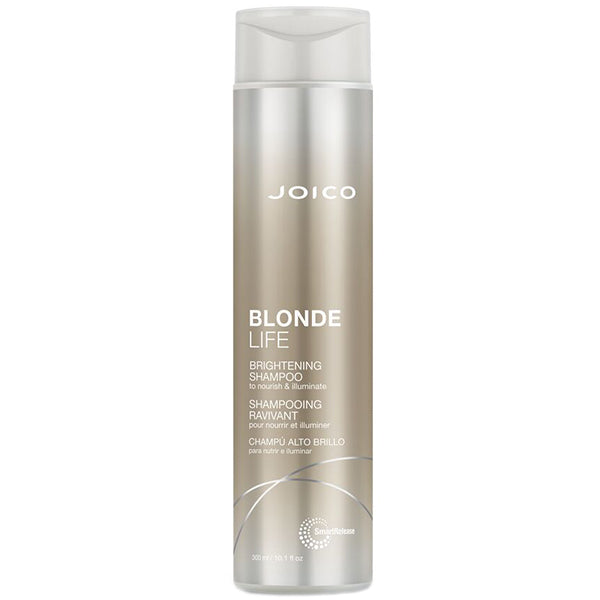 Sampon Joico Blonde Life Brightening Shampoo 300ml - beauty-lounge.ro