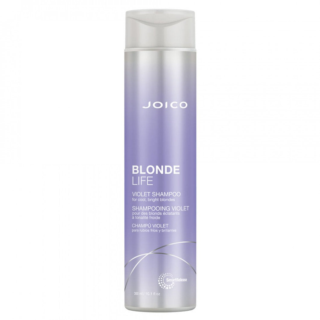 Sampon Joico Blonde Life Violet Shampoo 300ml - beauty-lounge.ro