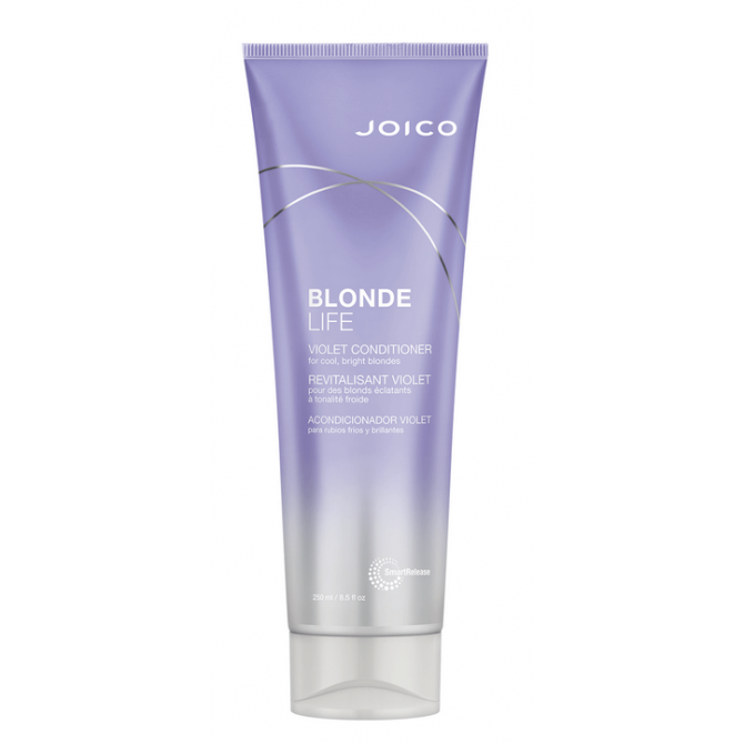 Contitioner Joico Blonde Life Violet 250ml - beauty-lounge.ro
