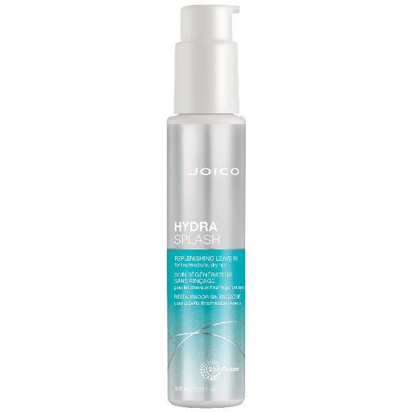 Tratament de par Joico HydraSplash Replenishing Leave-in fara clatire 100ml - beauty-lounge.ro