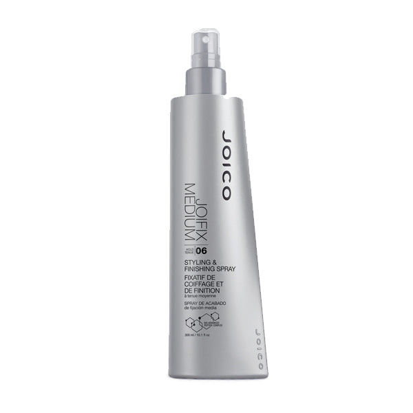 Fixativ Joico Style & Finish JoiFix Medium cu fixare medie 300ml - beauty-lounge.ro