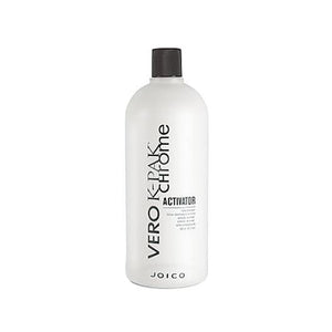 Oxidant Joico Vero K-Pak Chrome Activator 950ml - Beauty Lounge