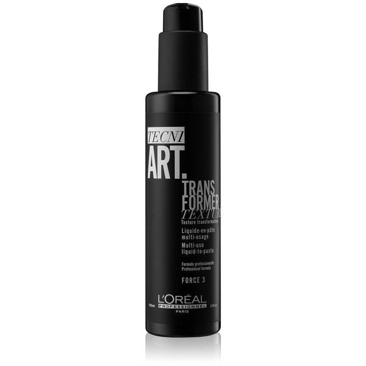 L'Oreal Professionnel Tecni Art Transformer Lotion Lotiune Transformabila In Pasta 150Ml