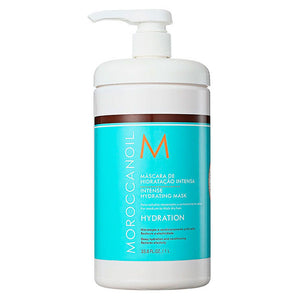 Masca de par Moroccanoil intens hidratanta 1000ml - beauty-lounge.ro