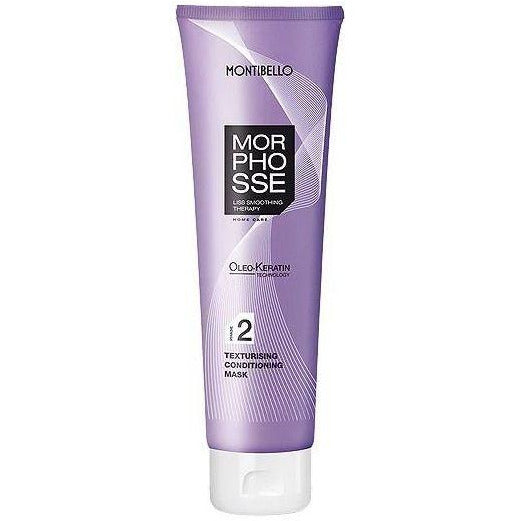 Montibello Morphosse Conditioning Mask  - Masca Tratament 150ml