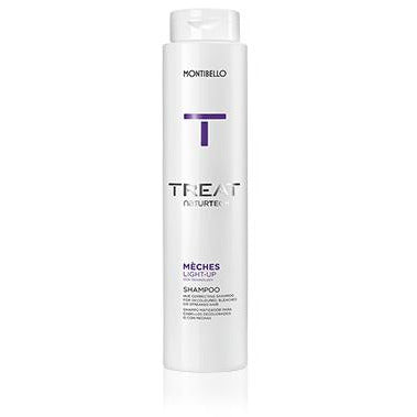 Montibello Treat Nt Meches Light-Up Shampoo 500ml  -  Sampon Pentru Stralucire