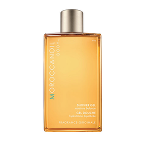 Gel de dus Moroccanoil Fragrance cu parfum original 250ml - beauty-lounge.ro