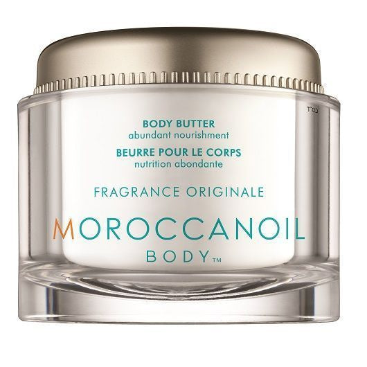 Moroccanoil body butter - unt pentru corp 190ML - beauty-lounge.ro