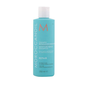 Sampon Moroccanoil Reparator Hidratant 250ml - beauty-lounge.ro