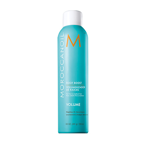 Spuma Moroccanoil Root Boost pentru volum 250ml - beauty-lounge.ro