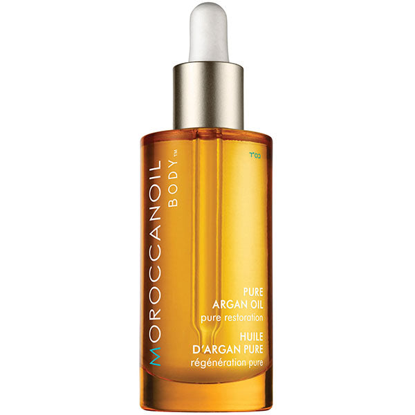 Moroccanoil pure argan oil body - ulei de argan pur pentru corp 50ML - beauty-lounge.ro