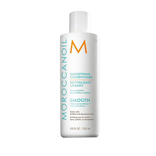 Conditioner Moroccanoil Smoothing pentru netezire 250ml - beauty-lounge.ro
