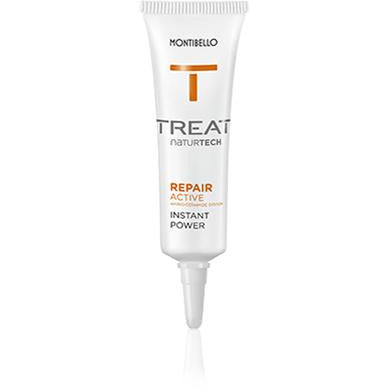 Montibello Treat Nt Repair Active Instant power 10X12ml - Tratament Fiole Pentru Regenerarea Parului
