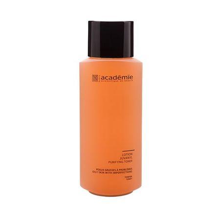 Tonic Academie Lotion Juvanyl pentru acnee si ten gras 200ml - beauty-lounge.ro