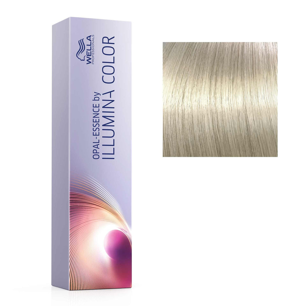 Wella Professionals Illumina Color Opal Essence Olive