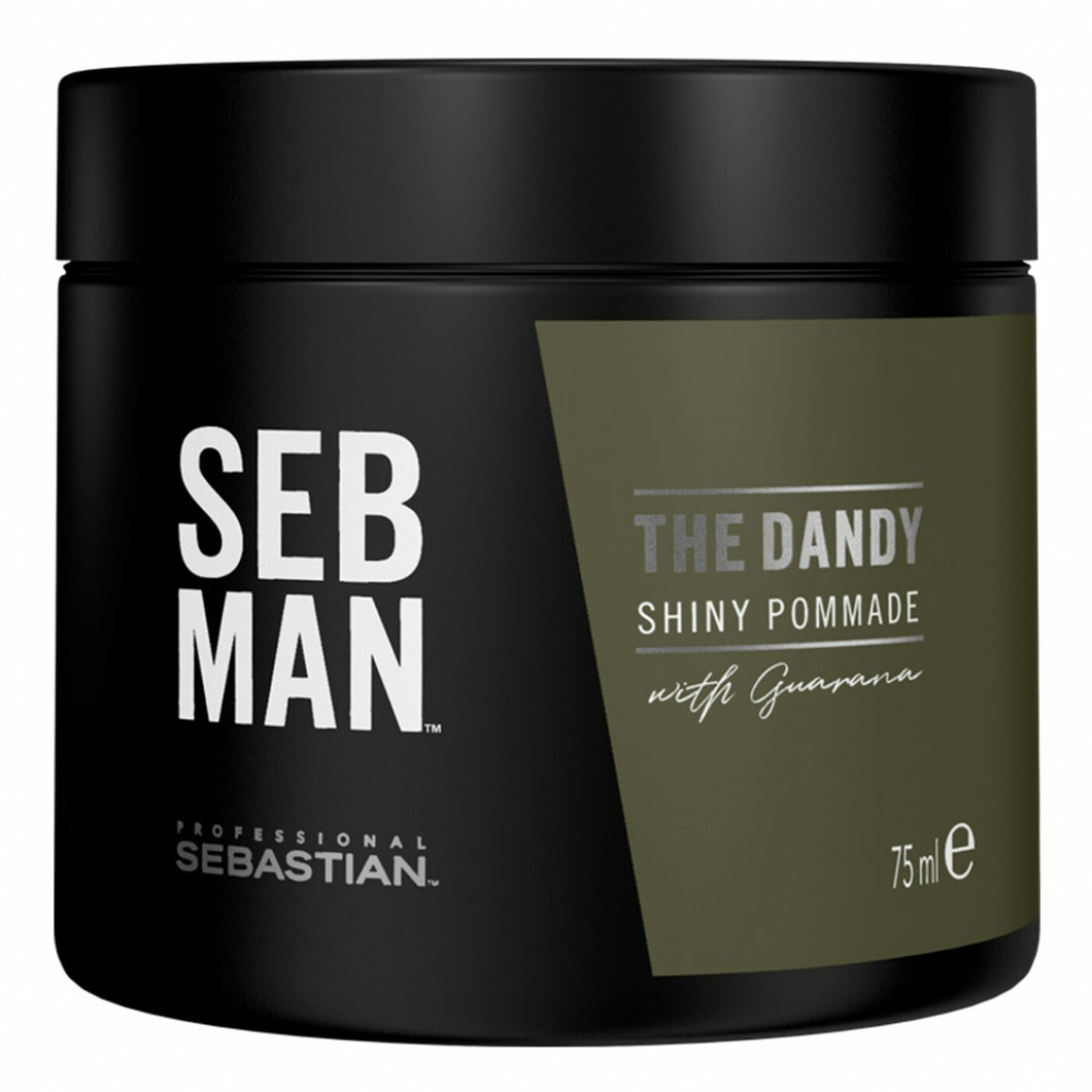 Sebastian Man The Dandy - Pomadă Finisare Lucioasa 75ml