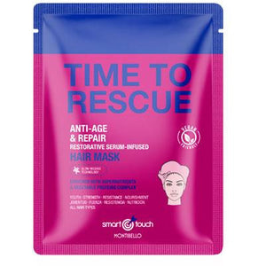 Montibello Smart Touch Time To Rescue Mask-Masca Anti-Ageing