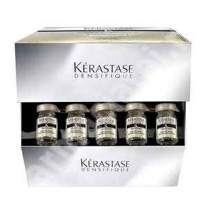 Kerastase Densifique Cure 30*6ml - tratament intensiv pentru densitate