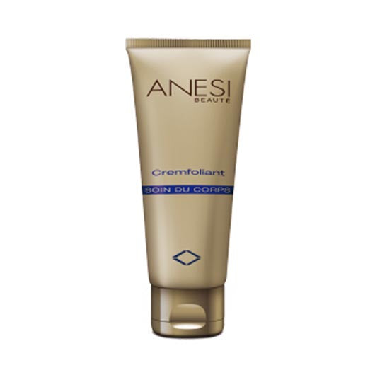 Exfoliant corp Anesi Cremfoliant 200ml - beauty-lounge.ro