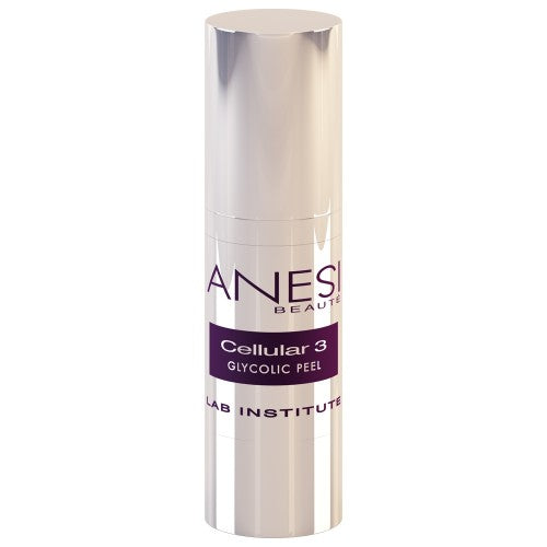 Serum Anesi Cellular 3 Glycolic Peel anti-imbatranire 30ml - beauty-lounge.ro