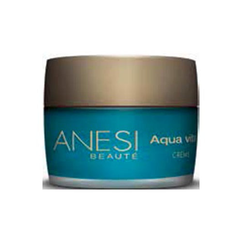 Crema Anesi Aqua Vital Confort pentru ten 200ml - beauty-lounge.ro