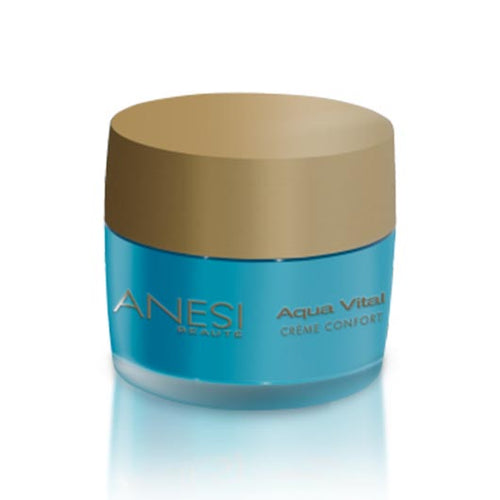 Crema Anesi Aqua Vital Confort pentru ten 50ml - beauty-lounge.ro