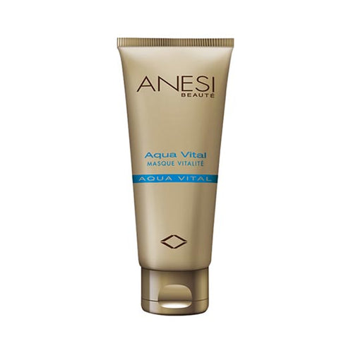 Gel Anesi Aqua Vital Oxigenant pentru ten 200ml - beauty-lounge.ro