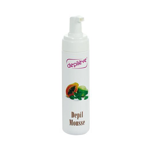 Spuma Depileve Depil Mousee post epilare 200ml - beauty-lounge.ro
