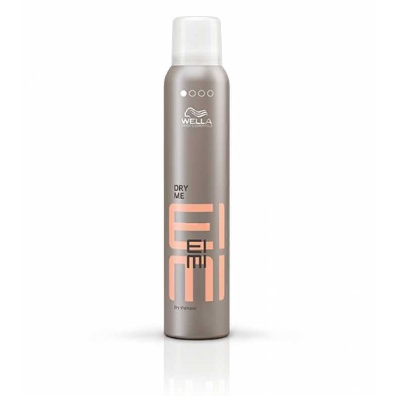 Wella Professional Eimi Dry Me 180ml - Sampon Uscat