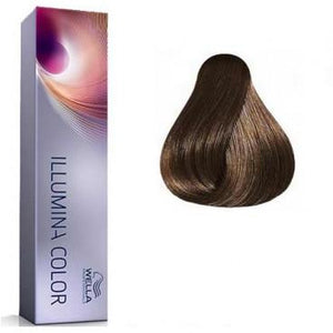 Wella Professionals Illumina Color 5/
