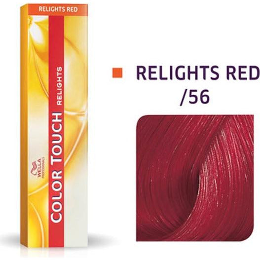 Wella Professionals Color Touch Relights Red /56