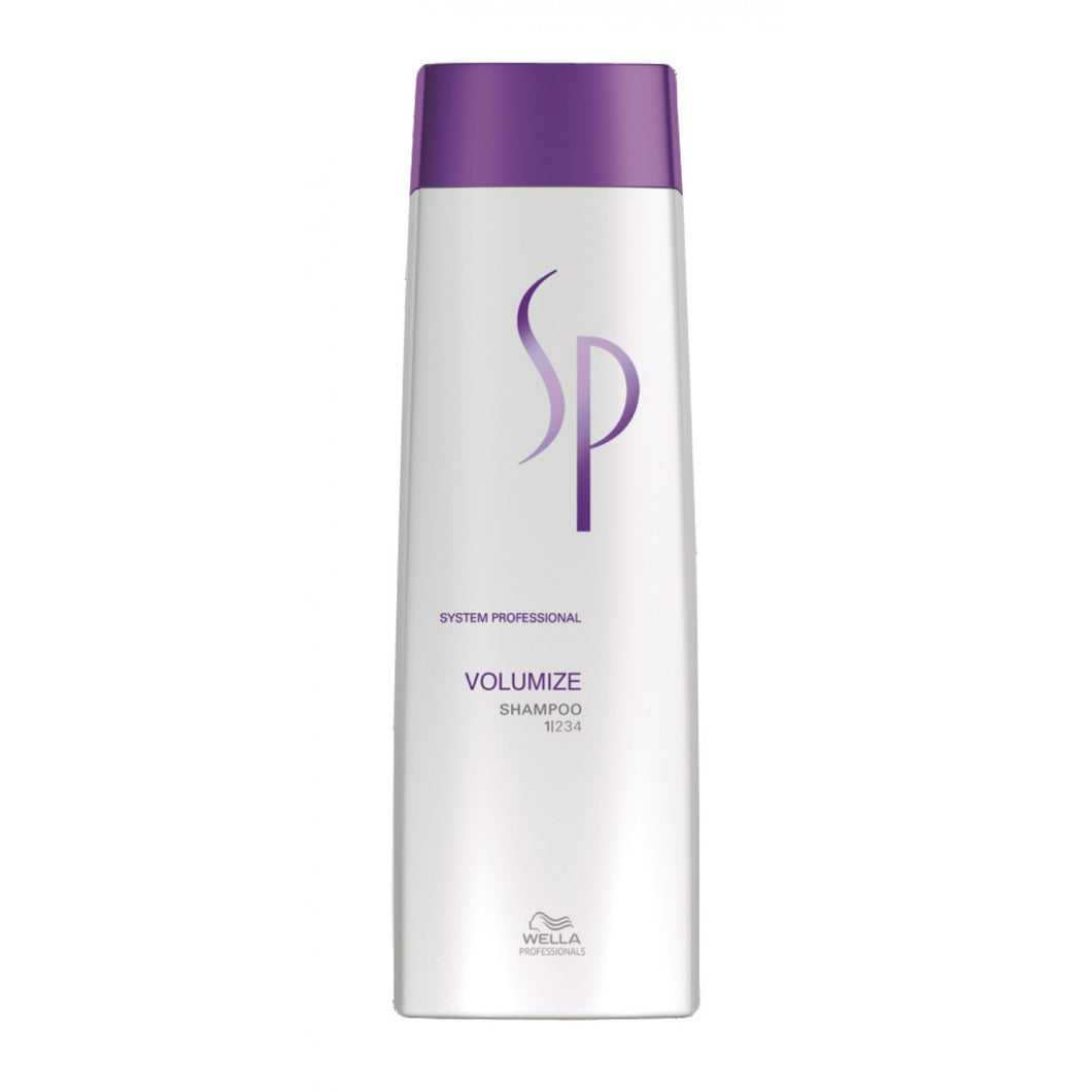Wella SP Volumize Sampon 250ml - Pentru Volum