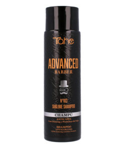 Shampoing à usage quotidien 101 Fresh 300ml - TAHE Advanced Barber