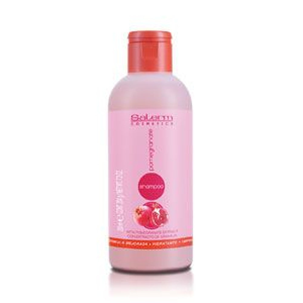 Shampoing Pomegranate 200 ml de Salerm