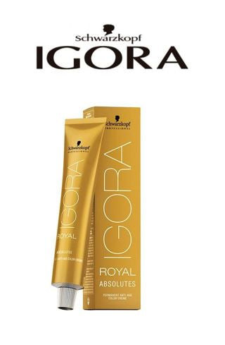Coloration Igora Royal Absolute