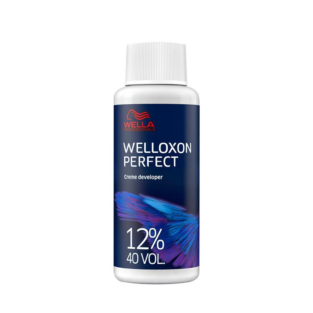 Oxydant - Peroxyde Welloxon Perfect - Wella