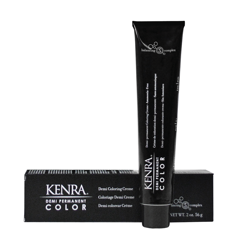 Coloration Kenra Professional Color Demi-Permanent Rapid Toner