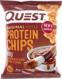 Chips protéinés nutrition - Quest