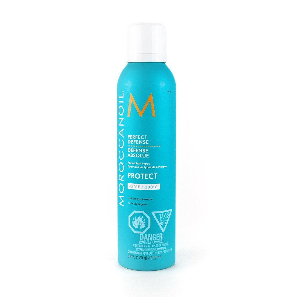 Protecteur Thermal Défense Absolue 225 ml de Moroccanoil