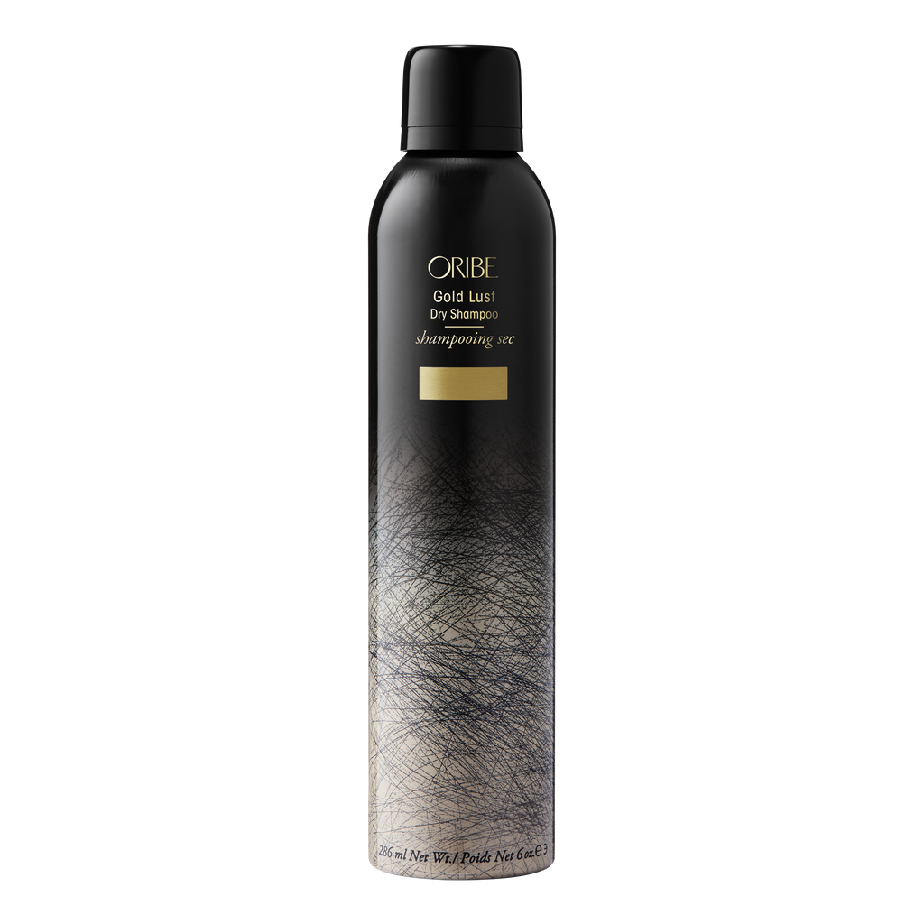 Shampooing sec Gold Lust 300mL
