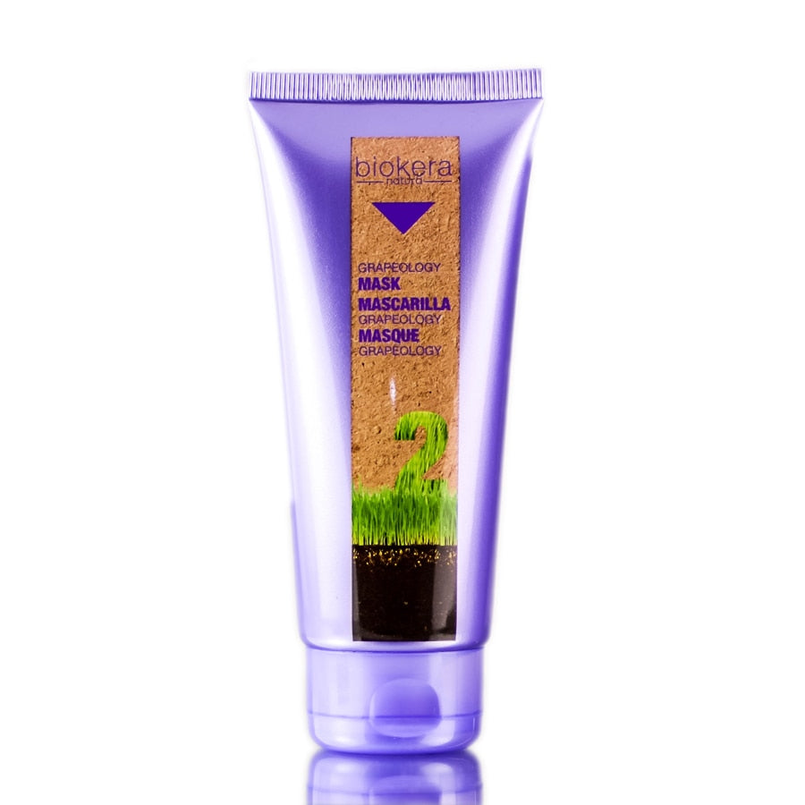 Masque Biokera Grapeology 200 ml