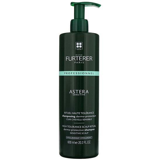 ASTERA SENSITIVE shampoing professionnel haute tolérance 600ml - René Furterer