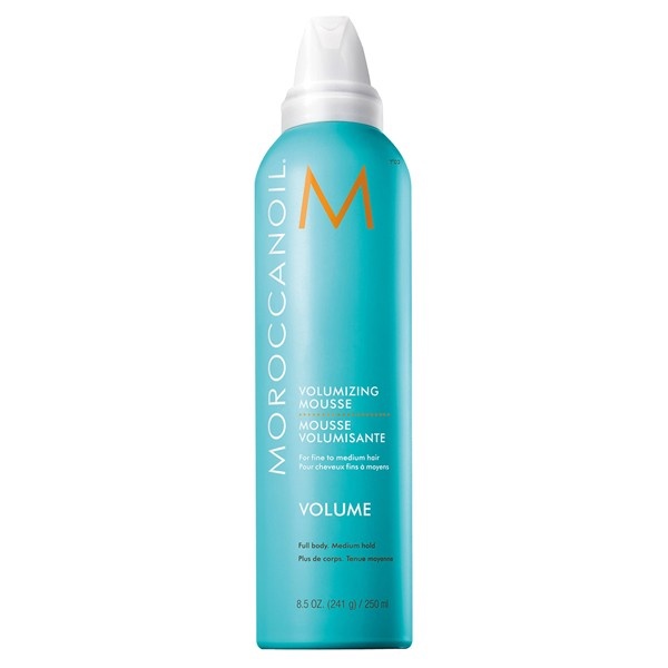 Mousse volumisante 250ml -  Moroccanoil