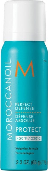Protecteur thermal défense absolue - Moroccanoil